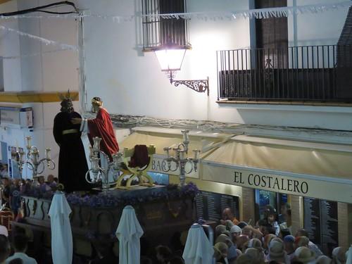 Procesión Extraordinaria de Nuestro Padre Jesús de la Humildad de Ayamonte