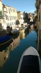 Venecia Véneto Italia