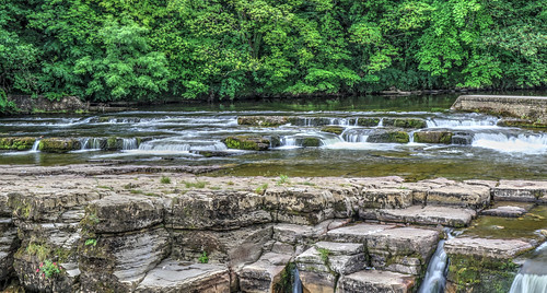 rnbswale richmond northyorkshire yorkshire falls waterfall waterfalls landscape riverscape river riverswale waterscape water