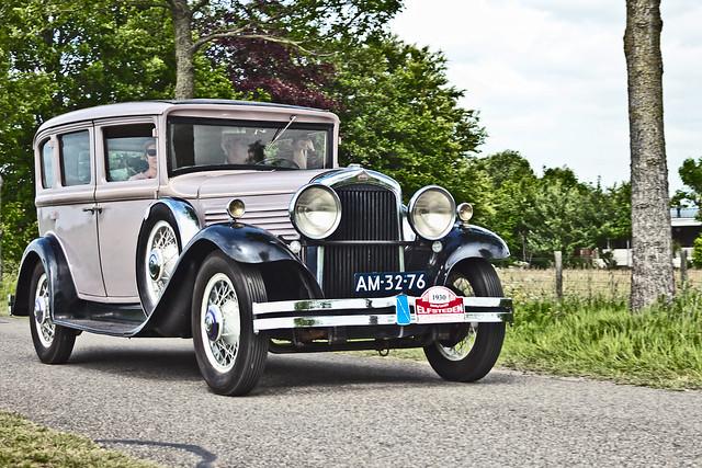 Marmon Eight Sedan 1930 (4597)