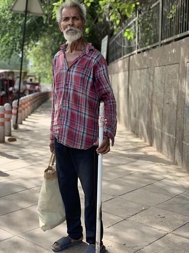 Mission Delhi - Ramji Das, North Delhi