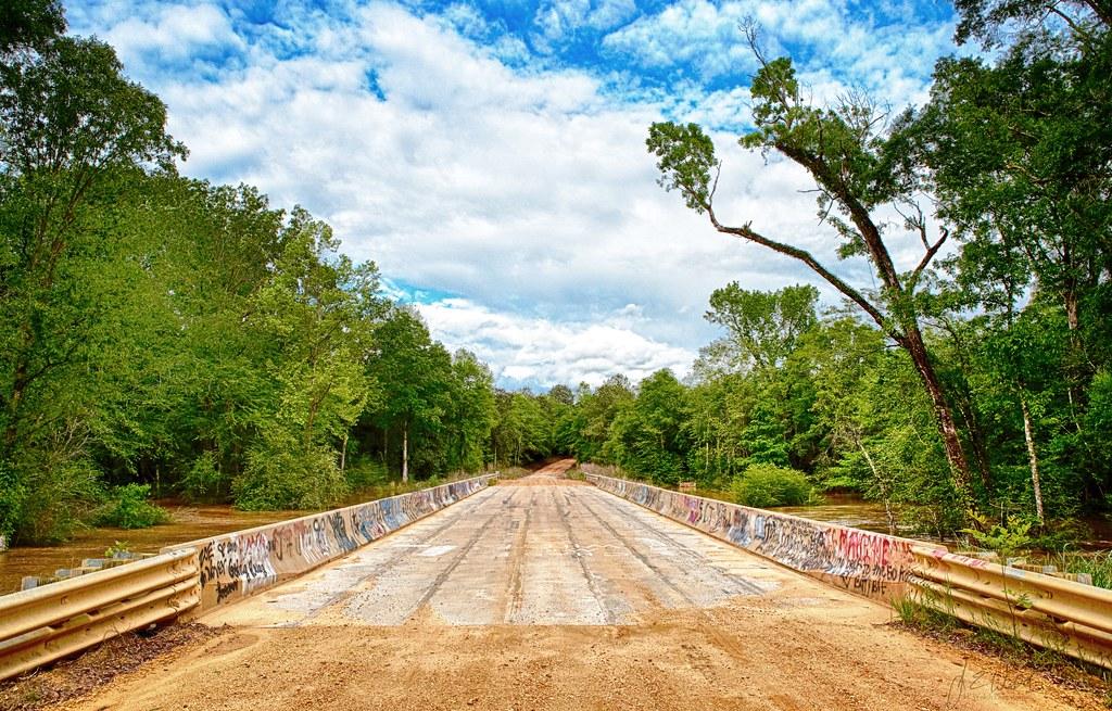 Painted Bridge