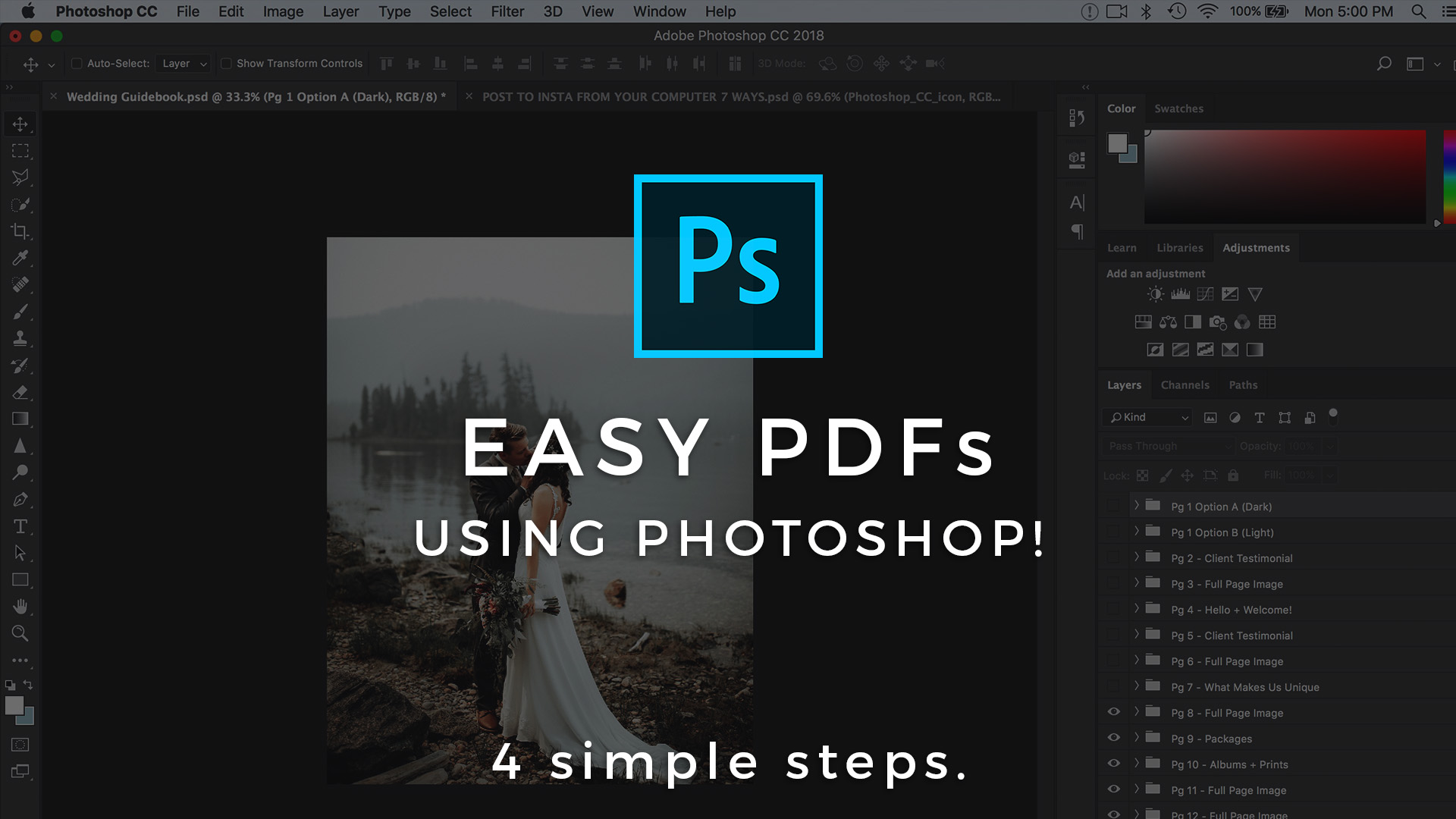 Easy-Way-To-Create-PDFs-In-Photoshop