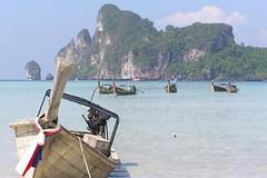 Thajsko láká na chrámy, sochy Buddhy a národní parky. Jaké památky v Asii vidět?