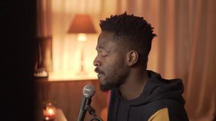 Johnny Drille - Brown Skin Girl Cover