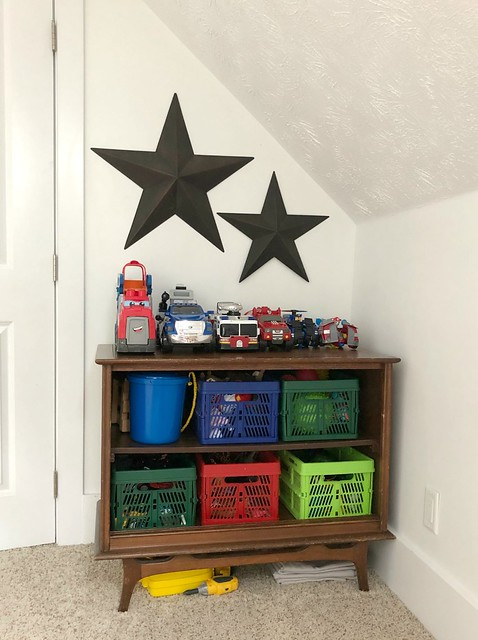 creative toy storage