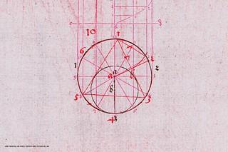 Squaring the circle vector assets - Previews