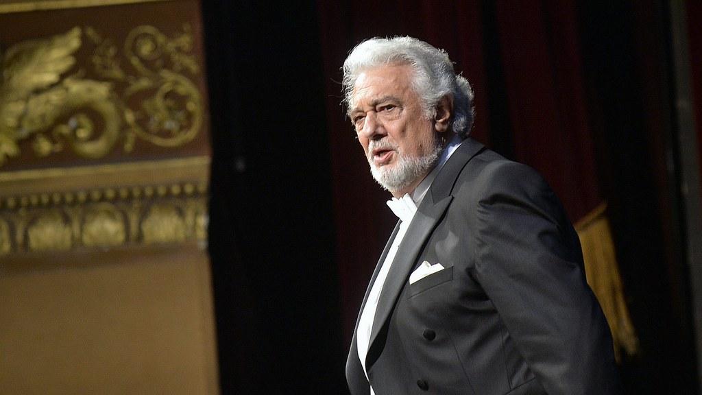 A Plácido Domingo Koncertvonat segíti a tenor szegedi koncertjére való eljutást