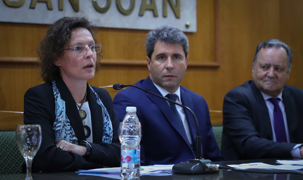 2019-07-30 PRENSA: Acto de Lanzamiento Oficial de Registro Único Nominal de Medidas de Protección Integral (RUNMEPI) – Firma de Convenio entre el Gobierno de la Provincia de San Juan y UNICEF