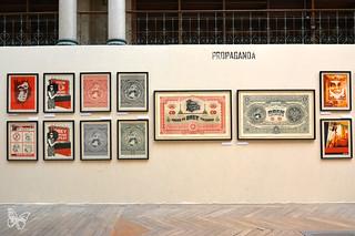 Obey Grenoble Propaganda 01