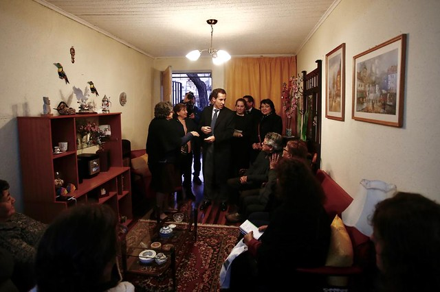 #EnTerreno : Reunión en Maule, 675