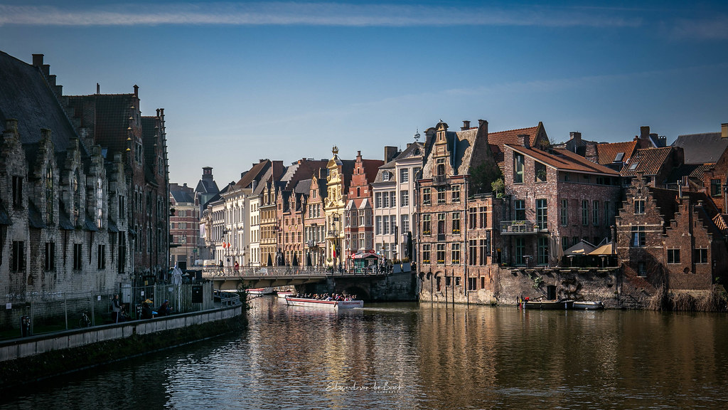 Ghent 2019