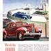 Retro Car Ads