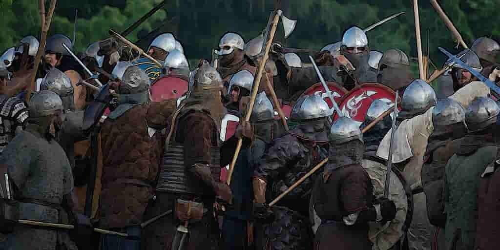 Les Vikings avaient un arbre généalogique diversifié