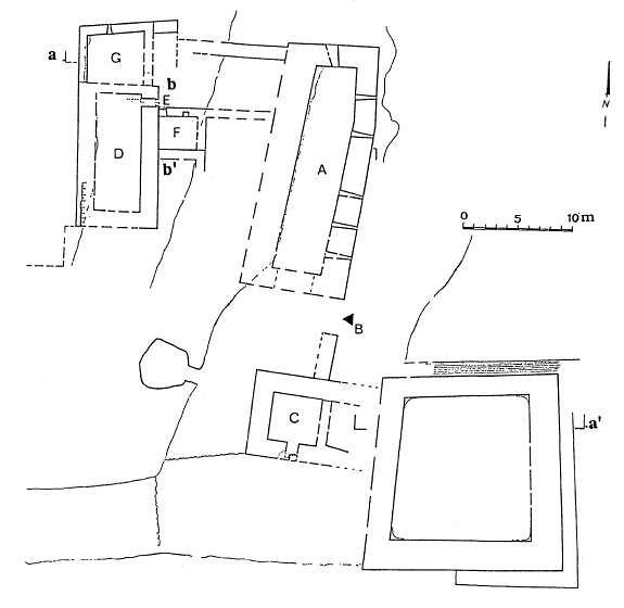 Khirbet-al-Lawza-plan-re-1