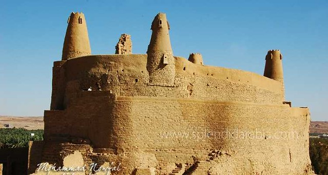 4324 6 Beautiful Places to Visit in Tabuk, Saudi Arabia 01