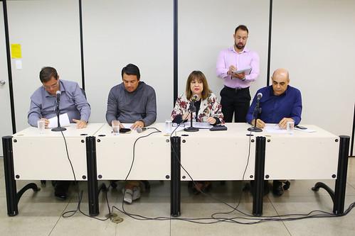 7ª Reunião - Extraordinária -  Comissão de Orçamento e Finanças Públicas