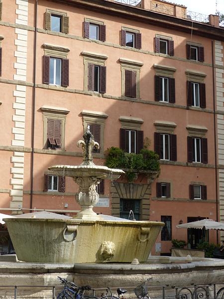 fontaine baignoire