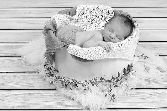 Recién nacid@ / Newborn