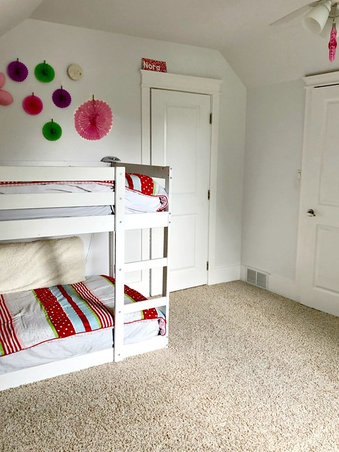 girls bunkbeds