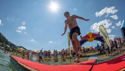 Vyprodaný Valachy Man opět láme rekordy: závodit bude přes 1 100 sportovců