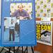 John Rogers Memorial: San Diego Comic-Con 2019