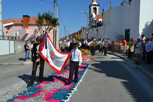Festas em Honra a S. Tiago e Stª Lúzia