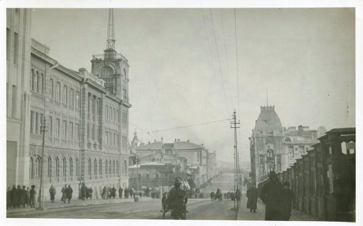 14. Светланская улица.