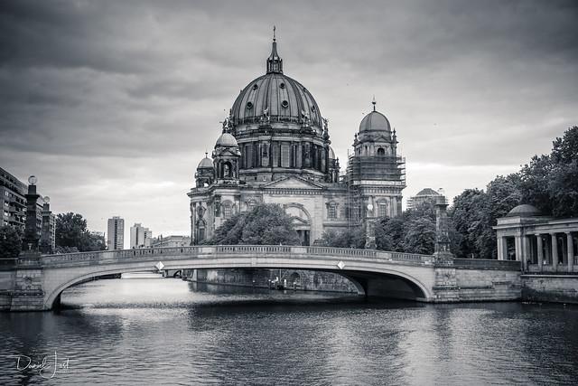 Berliner Dom...