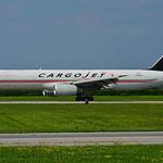 C-FKAJ (CargoJet)