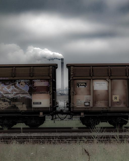 Schoorsteen - Chimney