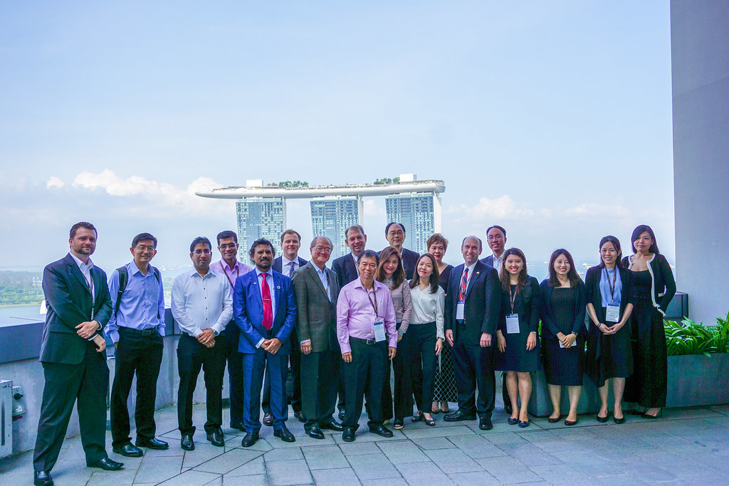 2019 Singapore LC Law Summit