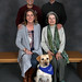 Breeder Dogs, graduation 2.2.19