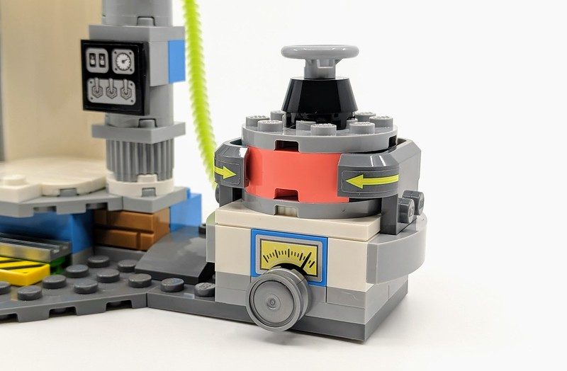 70418: J.B.'s Ghost Lab Review