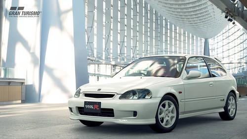 Honda Civic Type R (EK) '98