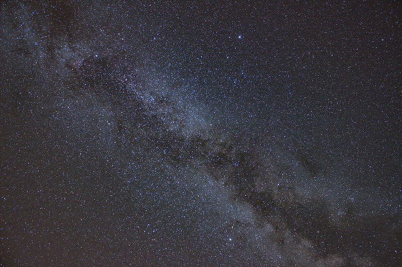 Summer Triangle widefield