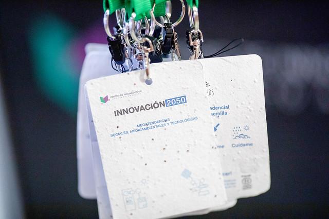 Innovación 2050: Erkko Autio
