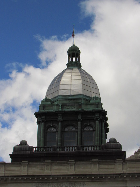 Court House Dome