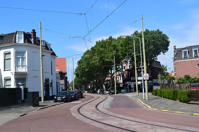 Laan van Middenburg
