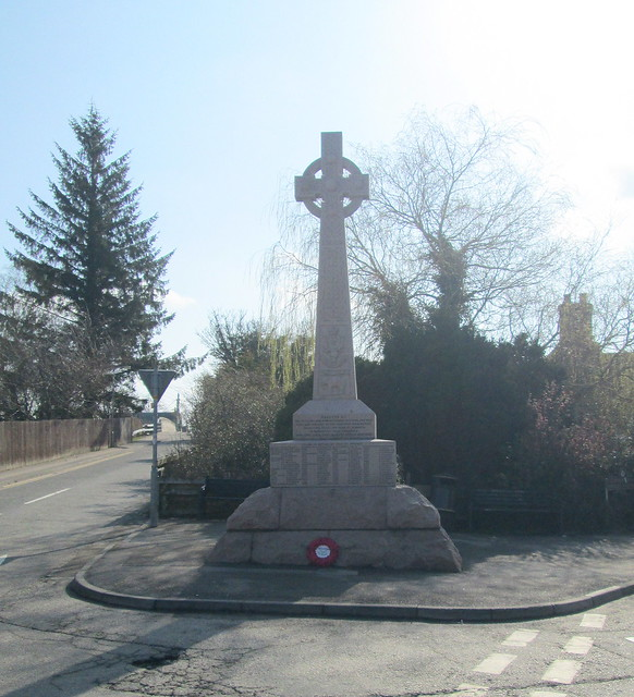 Dingwall, Boer War Memorial 1