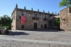 Game of Thrones - Filming Location - Cacares