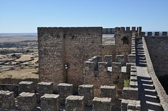 Game of Thrones -  Filming Location - Trujillo