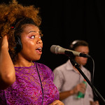 Mon, 29/07/2019 - 2:26pm - Seratones Live in Studio A, 7.29.19