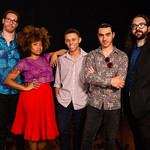 Mon, 29/07/2019 - 2:36pm - Seratones Live in Studio A, 7.29.19
