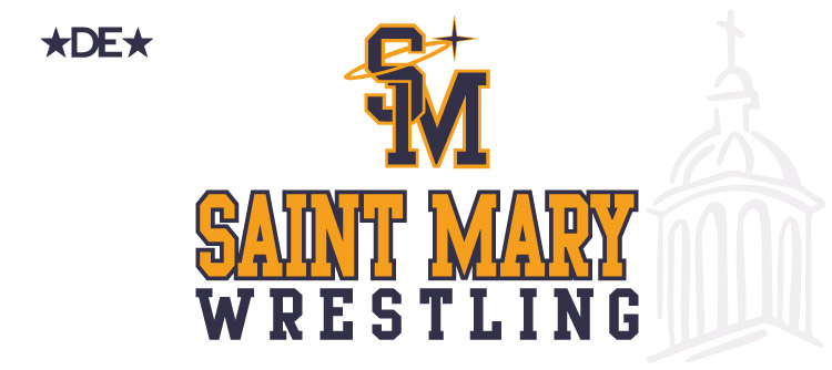 University of Saint Mary Wrestling Gear