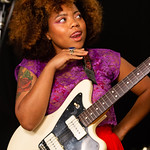 Mon, 29/07/2019 - 2:04pm - Seratones Live in Studio A, 7.29.19