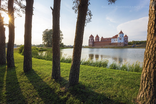 belarus capitalcity citylife easterneurope europe grodnoregion minsk mir town unesco architecture blue building castle church city cityscape day downtown fort fortress house illuminated lake landmark landscape morning nature outdoors panorama reflection sky skyline street summer sunny sunrise sunset townscape travel village wall