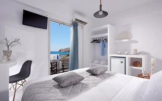 Comfort Small Double Room with Sea View Comfort Small Double Room with Sea View 48417398171 d3809a6d3d n