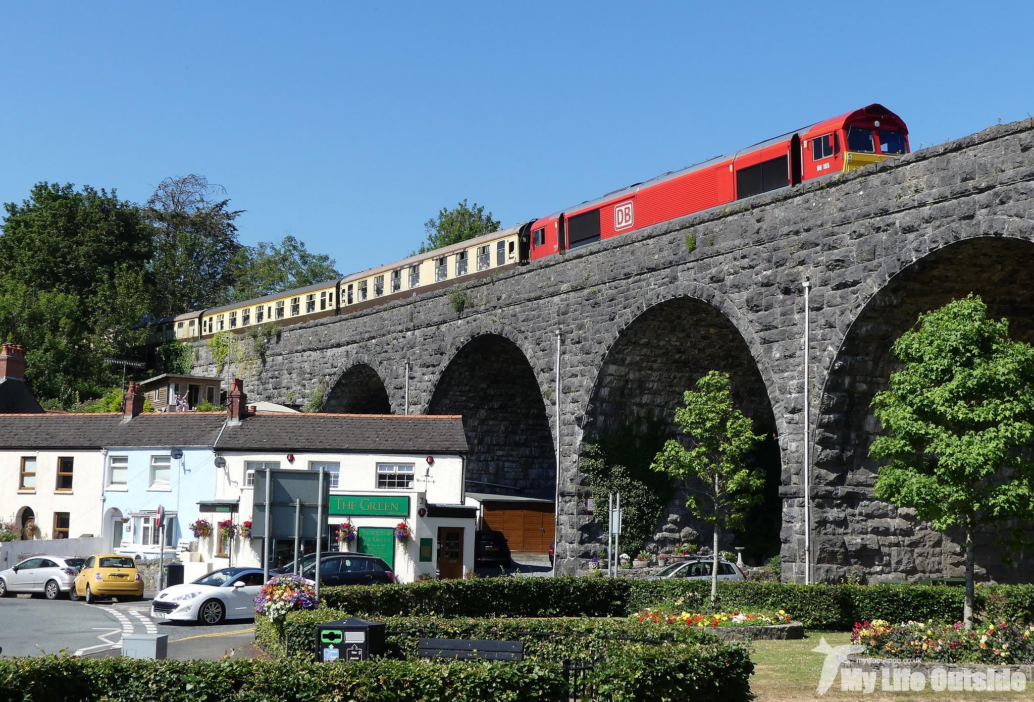 P1210481 - Pembroke Coast Express
