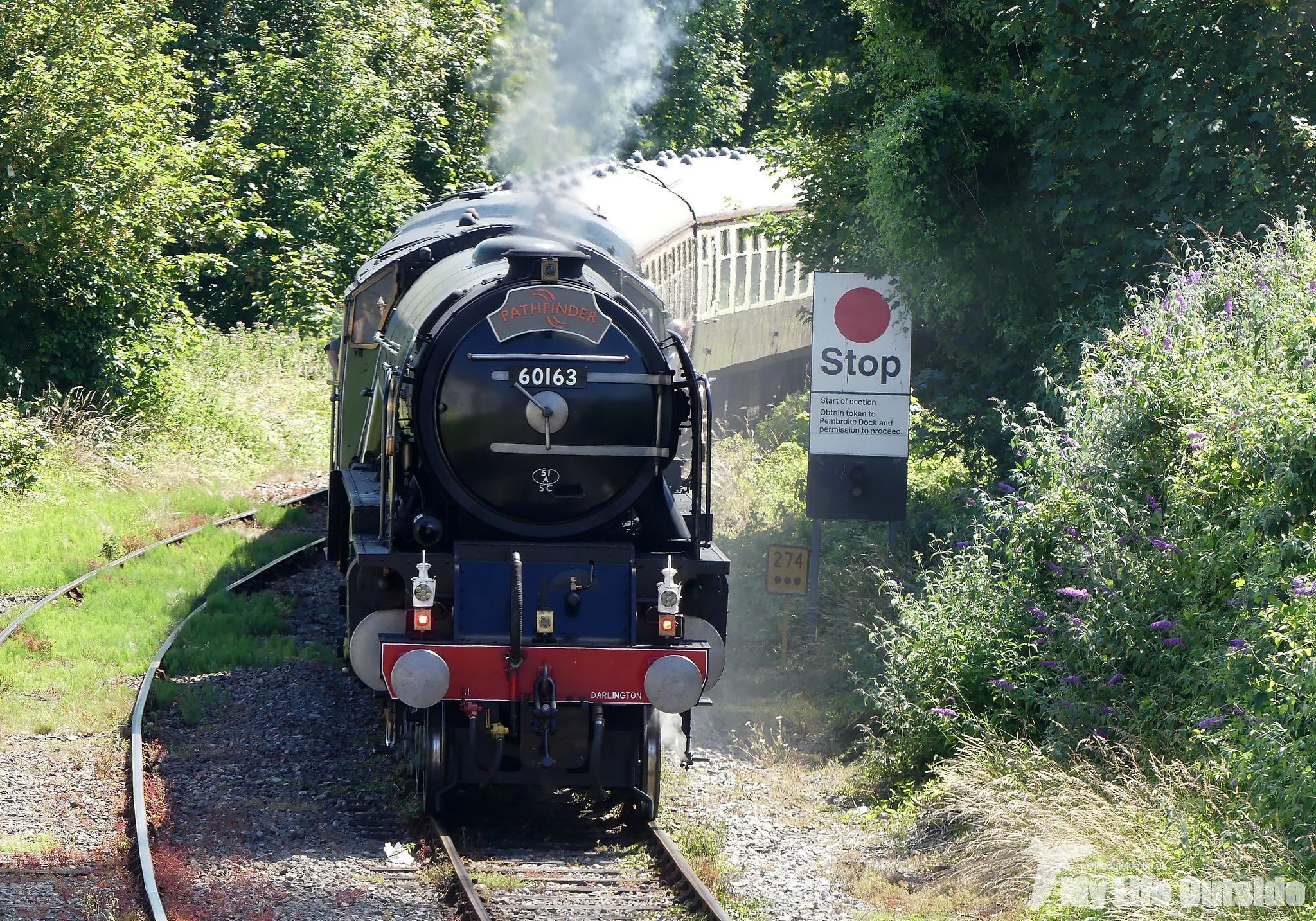 P1210344 - Pembroke Coast Express